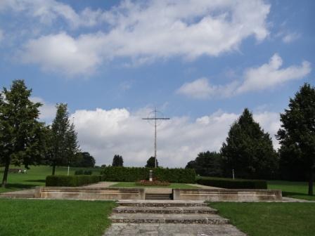 Památník o Rudoarmějců